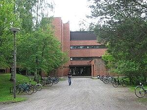 Itä-Suomen Yliopisto Joensuu
