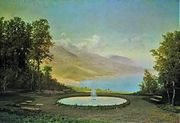 Fyodor Vasilyev Eriklik the Fountain Crimea 11019.jpg