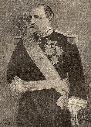 Henri Jules Bataille - Image: Général Bataille