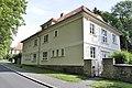 Göttingen - Stadtteil Oststadt - Hainholzweg 58 und 60 - panoramio.jpg