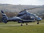 G-BTNC Dauphin AS365 Helicopter Muitifight Ltd (25771299932).jpg