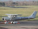 G-USAA Cessna 150 (23304929304).jpg