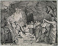 G. Bleker The Raising of Lazarus.jpg