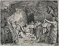 G. Bleker The Raising of Lazarus.jpg