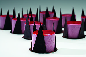 Gustavus Adolphus pastry - The winner of the 2003 competition.