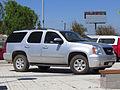 GMC Yukon SLT 2012 (10318146684).jpg
