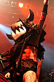 GWAR @ Arena Joondalup (12 12 2010) (5273247374).jpg