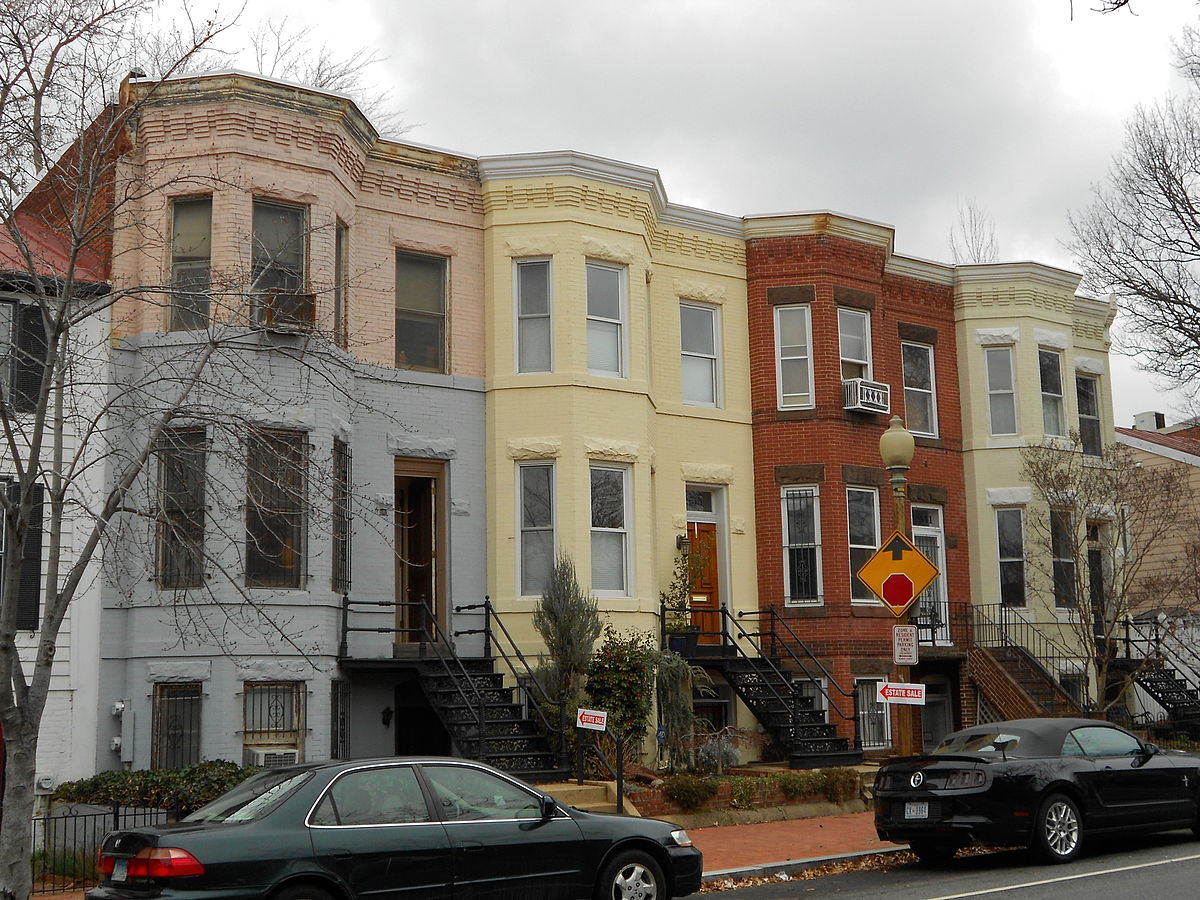 Apartments For Sale In Capitol Hill Dc
