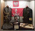 Gablota poświęcona pamięci admirała floty Andrzeja Karwety.jpg