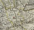 Gad. Willem Janszoon Blaeu and Joan Blaeu. Terra Sancta quae in Sacris Terra Promissionis olim Palestina. 1648-1664.jpg