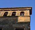 Galeria d'arquets del museu Soler Blasco de Xàbia.JPG