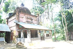 Galua Paka Masjid, Jhalokathi.jpg