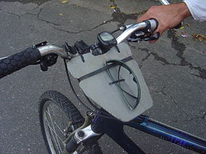 Gambiarra - Bicicleta
