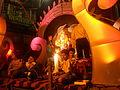 Ganesh visarjan pune adashiv peth.JPG