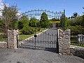 Garden of Remembrance, Ballinamuck - geograph.org.uk - 1310812.jpg