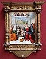 Garofalo, sacra famiglia con santi, 1520 ca. 01.jpg