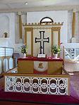 Garz Usedom Kirche Altar.JPG