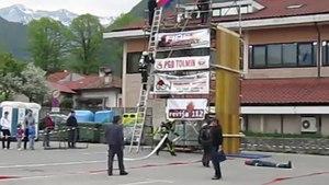 File:Gasilska disciplina v Tolminu.webm