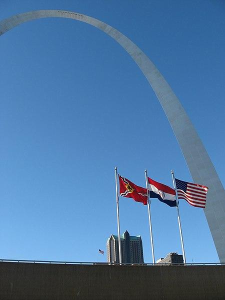 File:Gateway Arch - panoramio.jpg