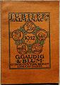 Gaudig & Blum, Leipzig, 1912 Jubilee Almanac (01).jpg