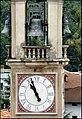 Gazzada - Le campane e l'orologio della chiesa - panoramio.jpg