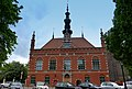 Gdańsk, Ratusz Starego Miasta - panoramio.jpg