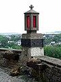 Gedenkleuchte auf dem Brüderkirchhof in Warburg 02.jpg
