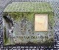 Gedenkstein Schumannstr 14a (Mitte) Marinus van der Lubbe.jpg