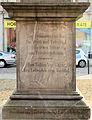 Gedenktafel Bölschestr 29 (Frierh) Kriegsopfer Friedrichshagen.jpg