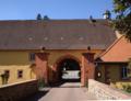 Gedern Schlossberg 9 Tor.png