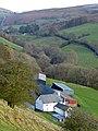 Gellidywyll and the Glascwm valley - geograph.org.uk - 675641.jpg