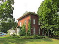 George G Loomis House, Windsor CT.jpg