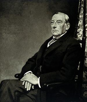 George Makins - George Henry Makins