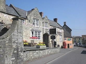 Wedmore - The George Inn