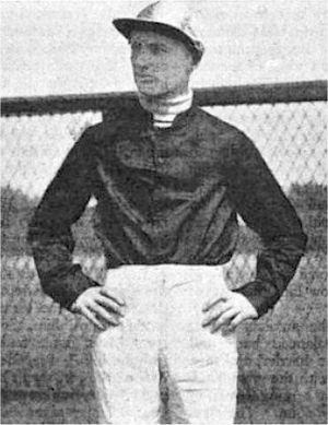 George M. Odom - Odom, circa 1903.