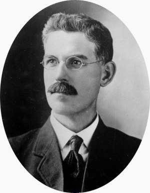George S. Armstrong - Image: George Seale Armstrong