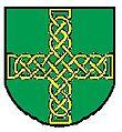 Gevlochten Iers kruis Irish cross.jpg