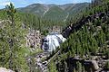 Gibbon Falls. Yellowstone NP. 19.JPG