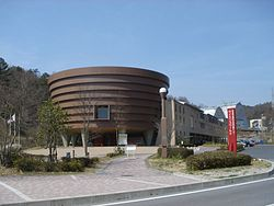 Gifu Research Information Center Science World2008-1.jpg