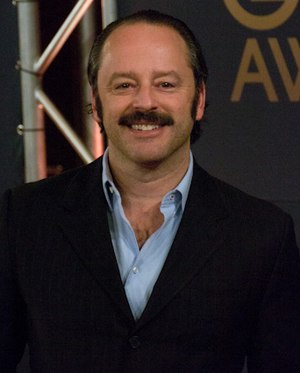 Gil Bellows - Bellows at the 32nd Genie Awards in 2012