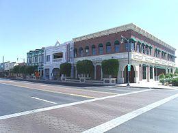 Downtown Gilbert, Arizona