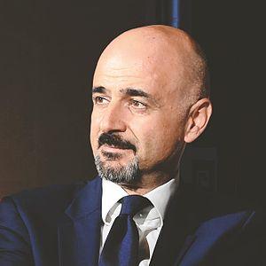 Libera Università Internazionale degli Studi Sociali Guido Carli - Giovanni Lo Storto, LUISS General Manager