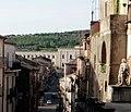 Girifalco, palazzo Ducale, statua del Duca, Complesso Monumentale.jpg