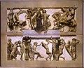"""Giulio Aristide Sartorio, """"La luce da """"Il poema della vita umana"""", 1906-1907 (""""Ti attendon l'ore luminose e fosche"""").jpg"""