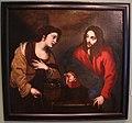 Giuseppe marullo, cristo e la samaritana, 1650 circa (napoli).JPG
