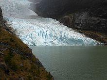 Anexo glaciares de chile wikipedia la enciclopedia libre for Piletas de agua salada en zona sur