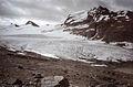 Glacier, Tehran Peak at Grizzly Pass (15656925647).jpg