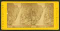 Glen Ellis Falls, White Mountains, N.H, by Pease, N. W. (Nathan W.), 1836-1918.png