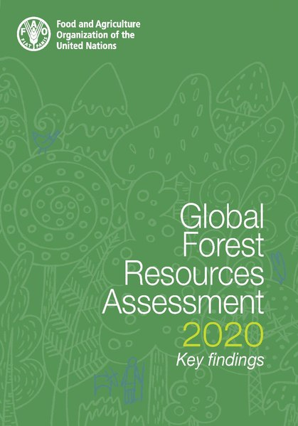 File:Global Forest Resources Assessment 2020 – Key findings.pdf