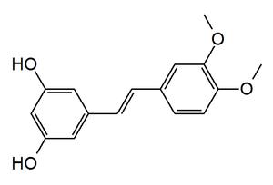 Gnetucleistol E - Image: Gnetucleistol E